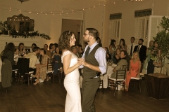 winter-park-womans-club-wedding-first-dance