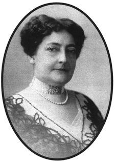 Helen Morse