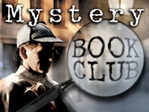 Image result for mystery book club